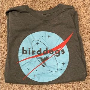 Birddog Logo Tee shirt